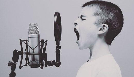 【ボイトレ】好きな曲を歌えない?地声で歌う5つのコツ